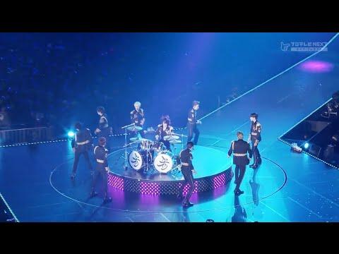 [full 1080p] 141231 Fuji Tv Ss6 'super Show 6' Tokyo Super Junior 슈퍼주니어 Concert video