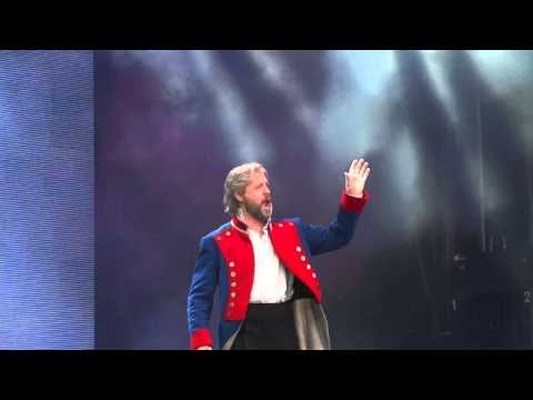 Les Miserables @ West End Live 2014