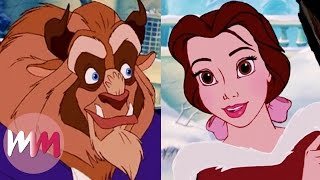 Top 10 Amazing Disney Duets