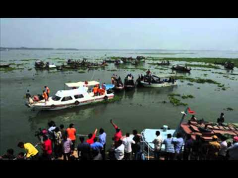 Bangladesh Ferry Sinks