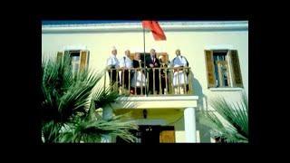 Ylli Baka ft. Ansambli Cipini - 100 Vjetori i pavarsise (Official Video)