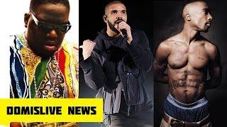 Drake Says He