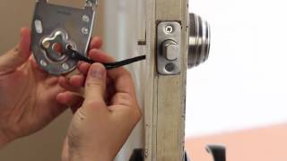 Kwikset Kevo Unboxing, Installation and Setup