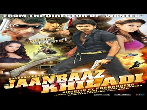 Ek Aur Jaanbaz Khiladi Full Movie Part 8 video