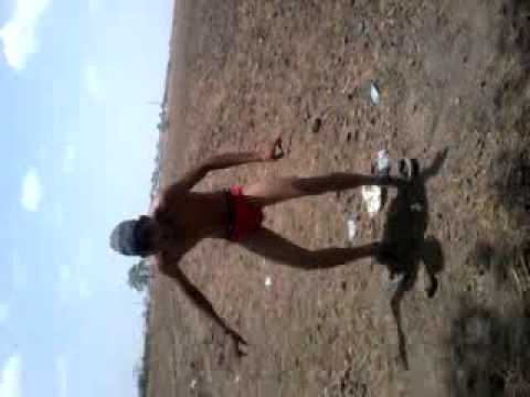 Ravdi Rathod Gorwa video