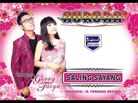 Cover Lagu AURORA - SALING SAYANG - GERRY & TASYA