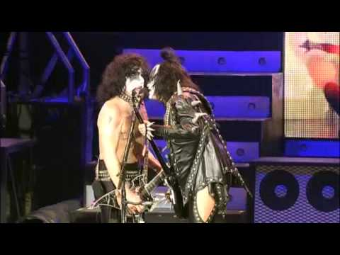 Kiss - Love Her All I Can