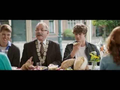 Johma Oude Kaas Salade commercial 2014