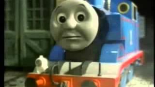 Thomas/The Princess Bride Parody.