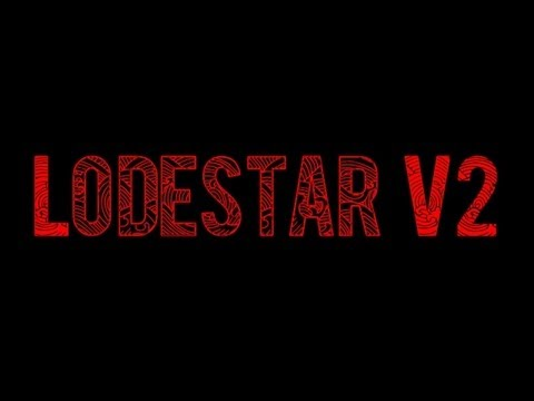 BlackOps 2: The LODESTAR V2