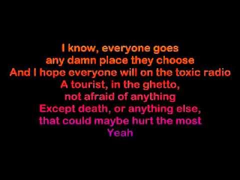 The Strokes - Taken For A Fool (Lyrics)