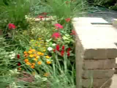 Full shade garden ideas photograph chicago perennial garde for Part shade garden designs