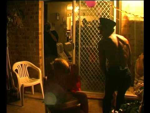 Ray Strip 4 A Very Hot Birthday Girl video