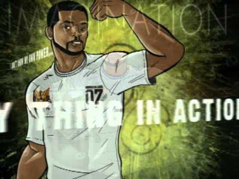Mecca: Action/Champions