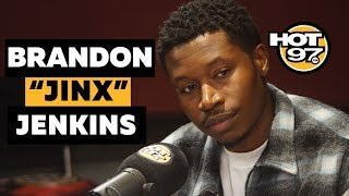 "Brandon ""Jinx"" Jenkins On The Miami Bass Scene, 6ix9ine, & Joe Budden's Fashion"