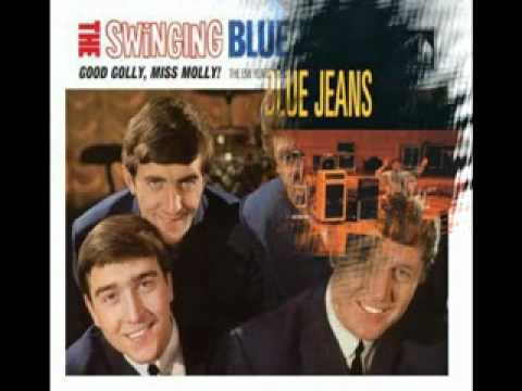 Swinging Blue Jeans - Nobody But Me