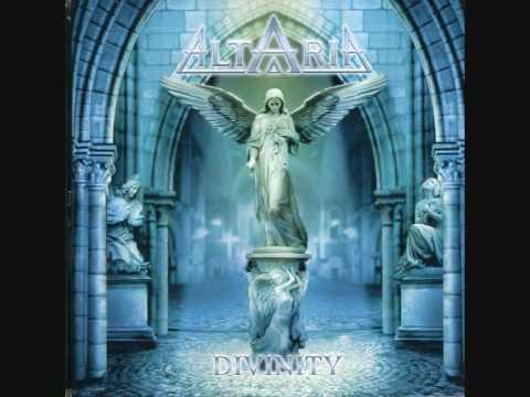 Altaria - Divine