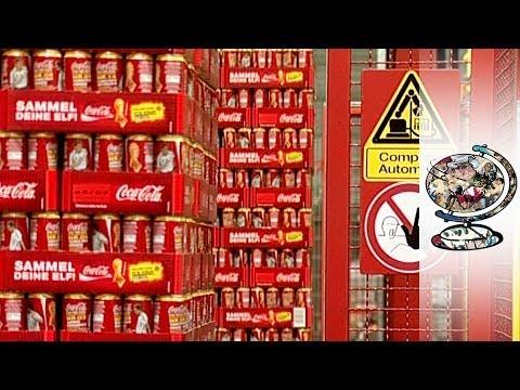 A Coke controversy: Indian soft-drink sweatshops