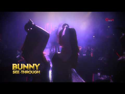 Bunny see-through party 2.7.15