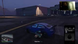 WLCOME BACK GTA ONLINE MISSIONS AND ROLLPLAY