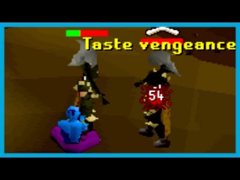 Runescape 2007 - Sparc Mac's Epic Adventure #2 - Dharok Pking & MUCH More!!!