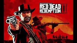 RED DEAD REDEMPTION 2 / PS4 / PROXIMAMENTE ( EXTRENO )EN EL CANAL
