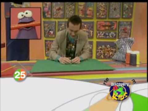 Mister Maker Youtube