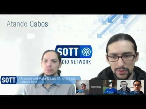 El suicidio socioeconómico de los vasallos de Washington - SOTT Radio Network en español
