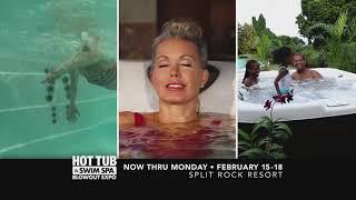 Hot Tub Expo - Lake Harmony, PA 2