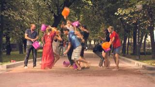 Духless 2  IceBucketChallenge Подари жизнь Козловский