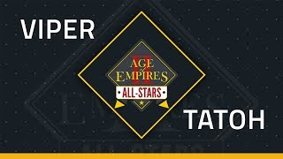 ★ All-Stars R5 - TheViper vs TaToH