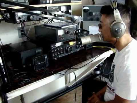 HAM  RADIO PLUS DX TEAM CQWW 2009