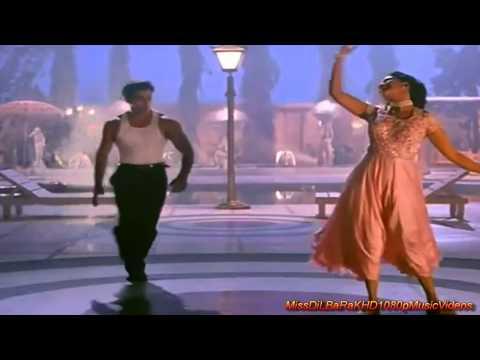 Pehla Pehla Pyaar Hai - Hum Aapke Hain Kaun (1995) *hd* 1080p Music Video video