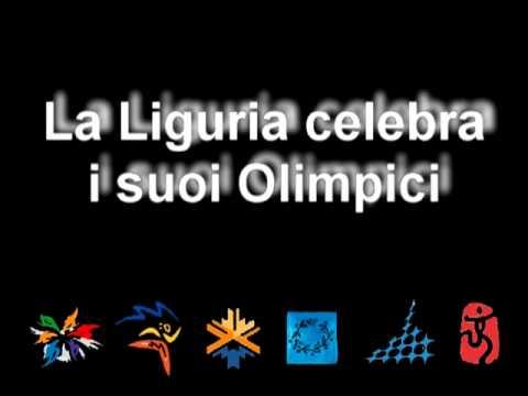 Liguria Sport – La Liguria Celebra i suoi Olimpici – Coming Soon