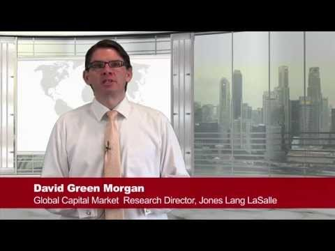 Jones Lang LaSalle Global Capital Flows Q2 2013 update