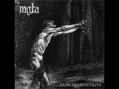 Mgła - Exercises In Futility V