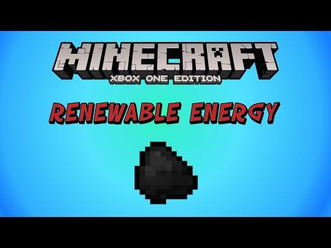 Minecraft XB1/PS4 Renewable Energy Achievement/Trophy Guide