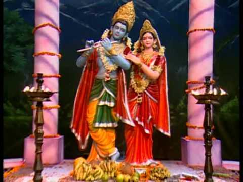 Bansi Bajaate Hue Kisi Ne Mera Shyam Dekha Full Song Shyam Tera...