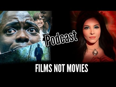 Episode 12: 'Get Out' & 'The Love Witch' REVIEW | Films Not Movies thumbnail