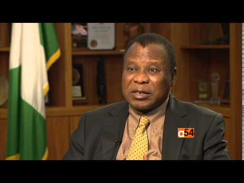 Nigeria Ambassador to the U.S.