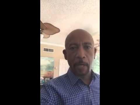 Montel Williams slams Donald Trump for Mocking John McCain's service