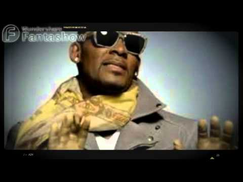 OFFICIAL Isaac Carree - &quot;Clean This House (Remix)&quot; Ft  R Kelly (@isaaccarree)