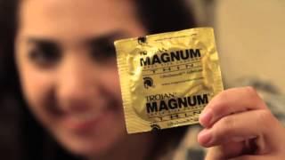 Magnum Condom Commercial No1