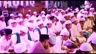""""""" Tak sempat Pacaran Sibuk Sholawatan """" Ach. Tumbuk(syamsuri) Pemuda Bersholawat Attaufiq"""