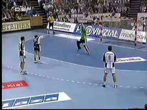 Handball Goalkeeper Tips The Best Handball Goalkeeper 39 s