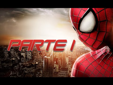The amazing spiderman 2 Adelantos exclusivos y crítica -Loquendo PARTE 1