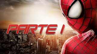 THE AMAZING SPIDER-MAN 2 Adelantos exclusivos y crítica -Loquendo PARTE 1