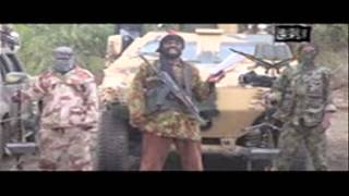 Boko Haram Leader Claims Responsibility for Missing Nigerian Girls