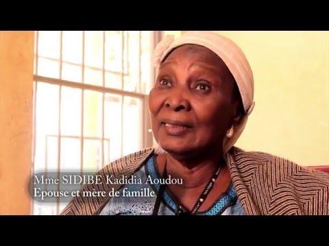 L'excision au Mali, Entre tradition et santé VERSION COMPLETE, un film de Sékou Doucouré