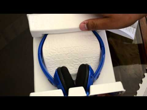 Skullcandy UpRock Headphone Review